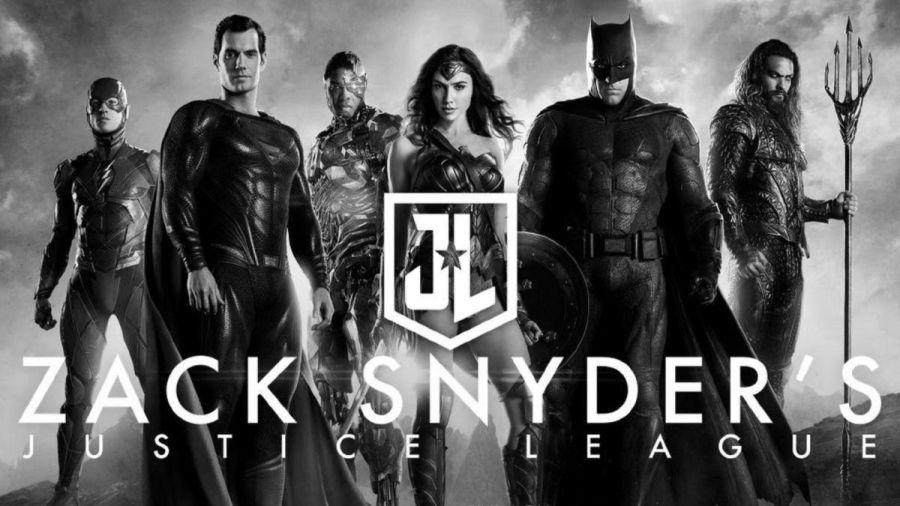La Liga de la Justicia de Zach Snyder