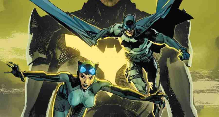 Batman Catwoman # 4 - Pero por qué Tho_