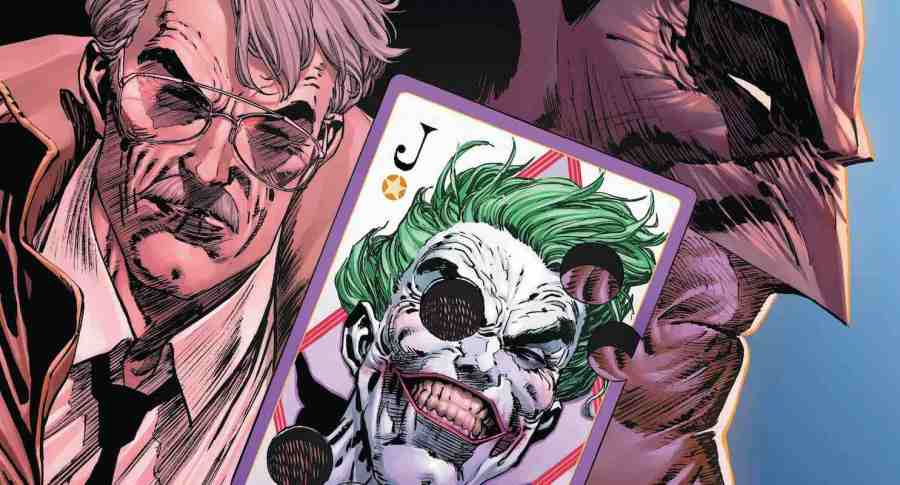 The Joker # 2