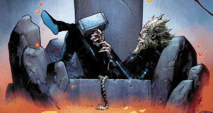 Thor # 14 - ¿Pero por qué Tho?