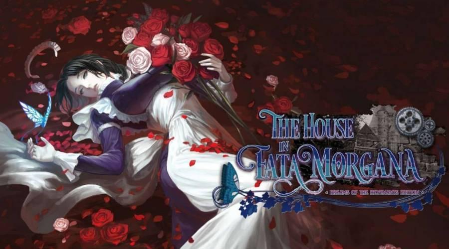La casa en Fata Morgana