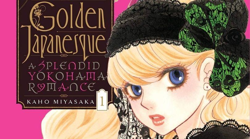 Golden Japanesque Volume 1