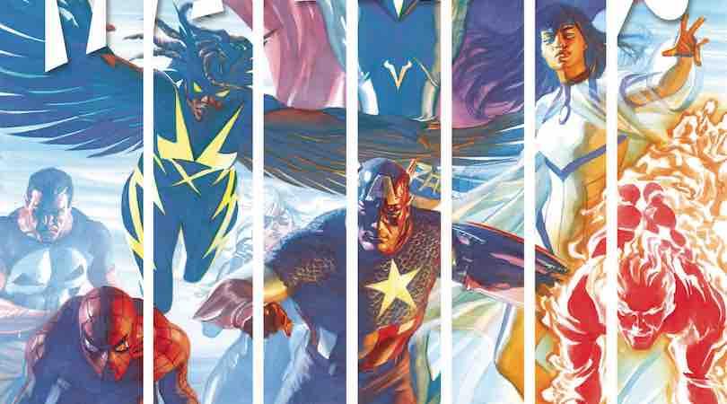 The Marvels # 1 - ¿Pero por qué Tho?