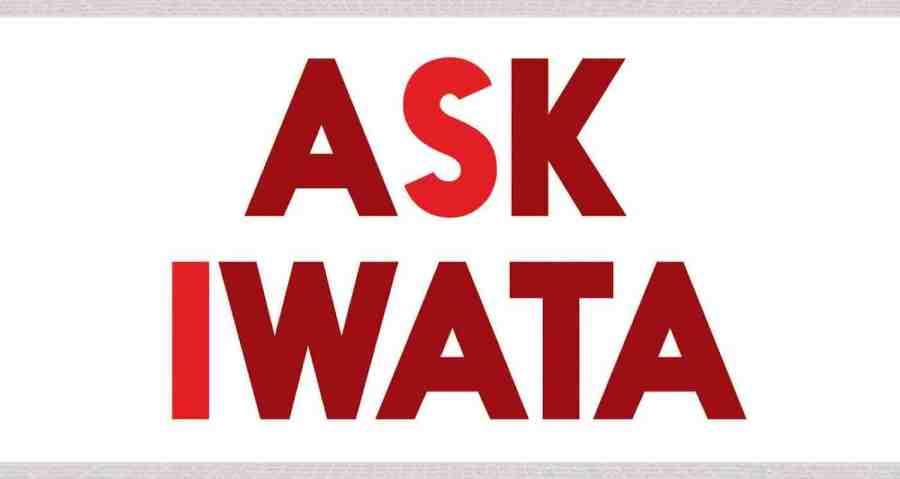 Pregúntale a Iwata, pero ¿por qué Tho?