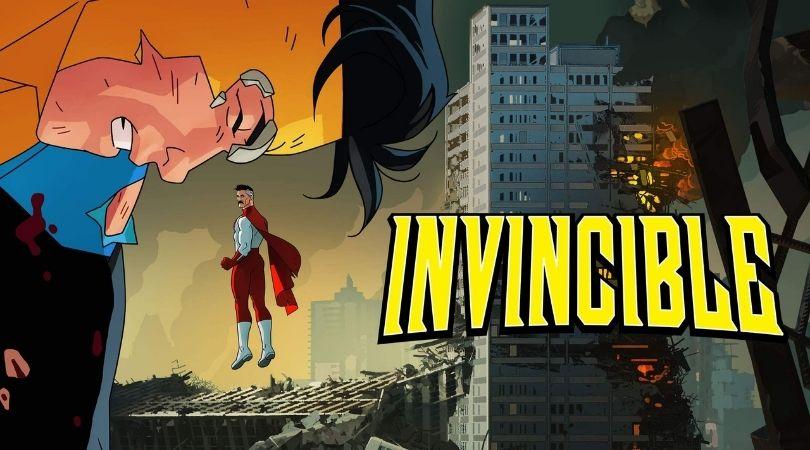 Invencible episodio 8