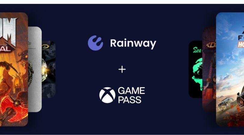 Asociación con Rainway Microsoft