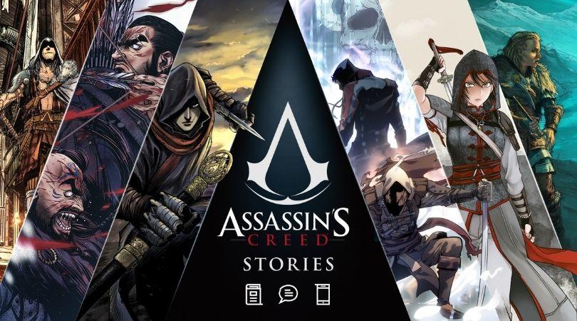 Universo de Assassin's Creed