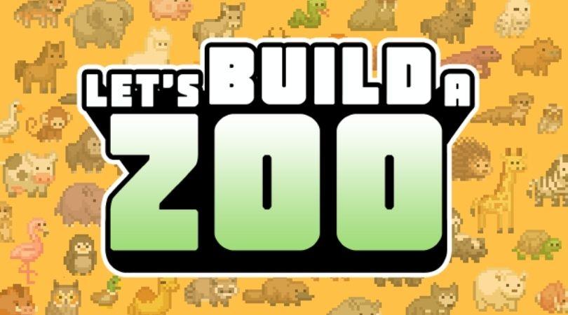 Vamos a construir un zoológico