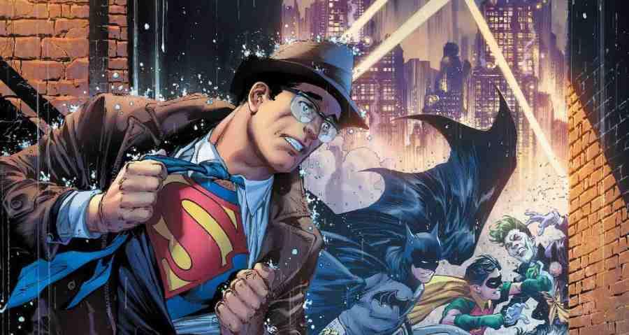 Batman Superman # 17