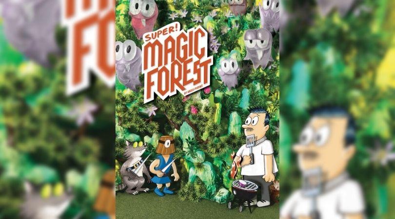 Bosque Súper Mágico