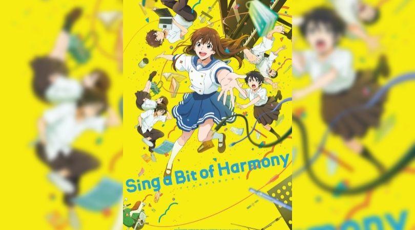 Canta un poco de armonía
